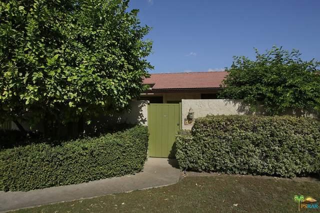 204 N Hermosa Drive, Palm Springs, CA 92262 (#21796804) :: EGA Homes