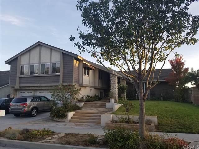 16000 Las Palmeras Avenue, La Mirada, CA 90638 (#PW21234620) :: EGA Homes