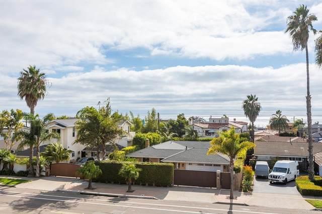5363 La Jolla Boulevard #42, La Jolla, CA 92037 (#NDP2112047) :: EGA Homes