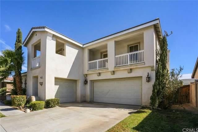 11959 Garret Lane, Victorville, CA 92392 (#IG21234493) :: Mainstreet Realtors®