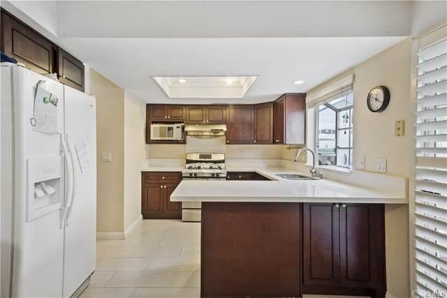 407 S 3rd Avenue C, Arcadia, CA 91006 (#TR21234629) :: RE/MAX Empire Properties