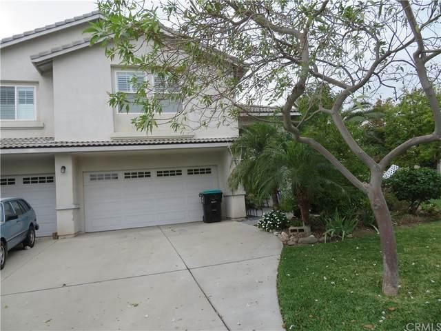 754 N San Benito Avenue, San Bernardino, CA 92410 (#IV21234625) :: Necol Realty Group