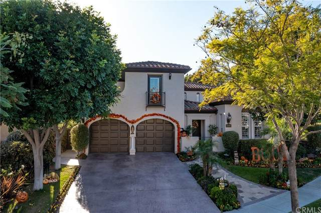 5 Wickford Lane, Ladera Ranch, CA 92694 (#OC21234382) :: EGA Homes