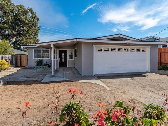 1546 15th Street, Los Osos, CA 93402 (#SC21233216) :: Elevate Palm Springs