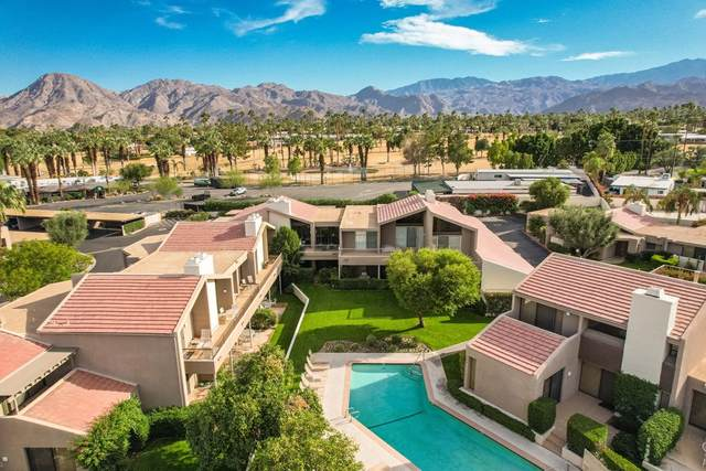 45775 Juniper Circle #517, Palm Desert, CA 92260 (#219069411DA) :: Compass