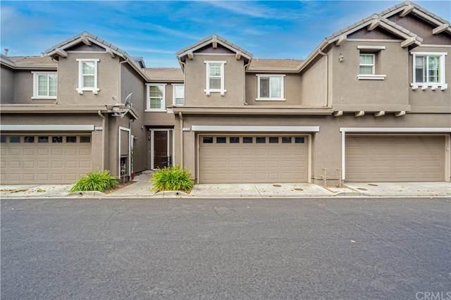 1375 Reagan Way, Brentwood (Cc), CA 94513 (#ND20258478) :: Compass