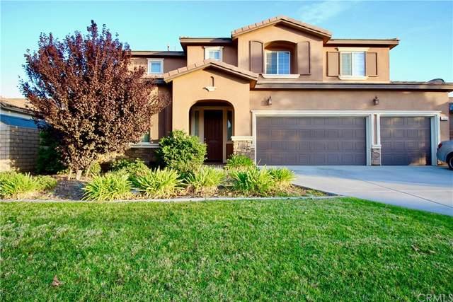 18029 Lapis Lane, San Bernardino, CA 92407 (#OC21234604) :: Necol Realty Group