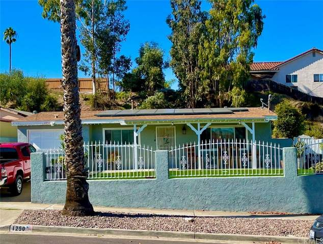 1250 Josselyn Avenue, Chula Vista, CA 91911 (#ND21231850) :: Steele Canyon Realty