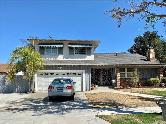 25112 Highspring Avenue, Newhall, CA 91321 (#BB21234582) :: The Parsons Team
