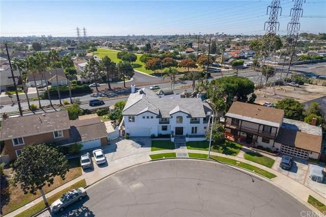 8686 Tern Avenue, Fountain Valley, CA 92708 (#OC21224509) :: EGA Homes