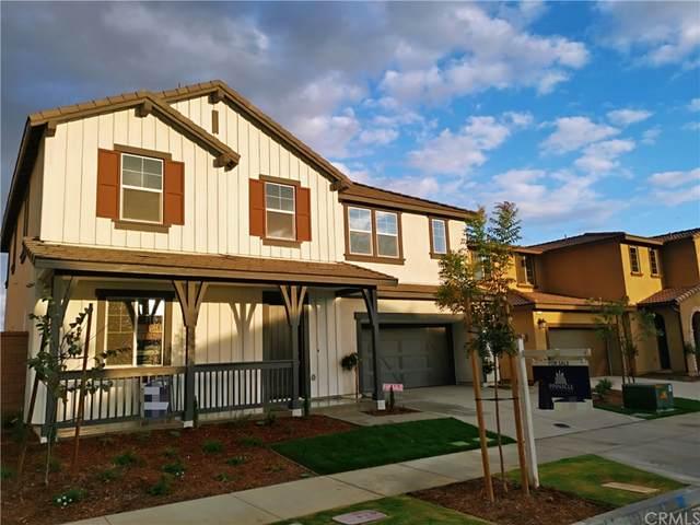 4863 South Jordan, Ontario, CA 91762 (#WS21234662) :: EGA Homes