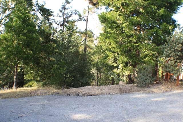 0 Grass Valley Road, Lake Arrowhead, CA 92352 (#EV21234673) :: Mainstreet Realtors®