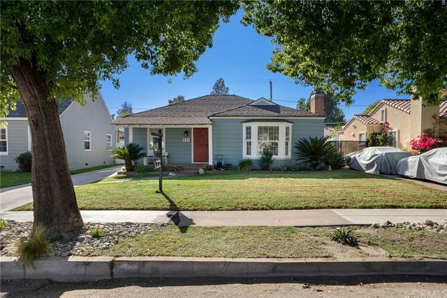 531 N Beachwood Drive, Burbank, CA 91506 (#BB21233735) :: Compass