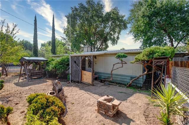 4580 S Terrace Avenue, Lakeport, CA 95453 (#LC21234677) :: Re/Max Top Producers