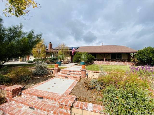 455 Fremont Street, Upland, CA 91784 (#IV21234701) :: Corcoran Global Living