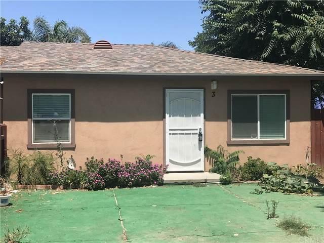 3587 Wallace Street, Riverside, CA 92509 (#PW21234268) :: Necol Realty Group