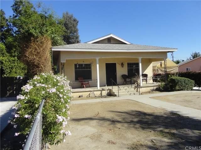 1325 Cedar Street, San Bernardino, CA 92404 (#IV21234540) :: Necol Realty Group