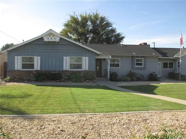 506 E Juanita Avenue, Glendora, CA 91740 (#OC21233551) :: Mainstreet Realtors®