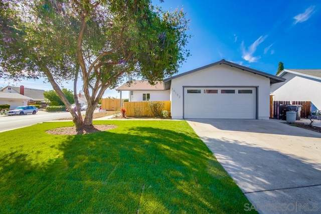 10152 Ambassador Ave, San Diego, CA 92126 (#210029646) :: Realty ONE Group Empire