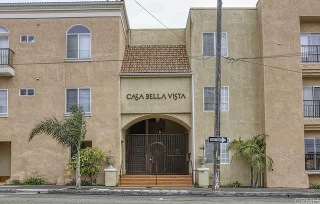691 #202 Price Street, Pismo Beach, CA 93449 (#PI21232182) :: Elevate Palm Springs