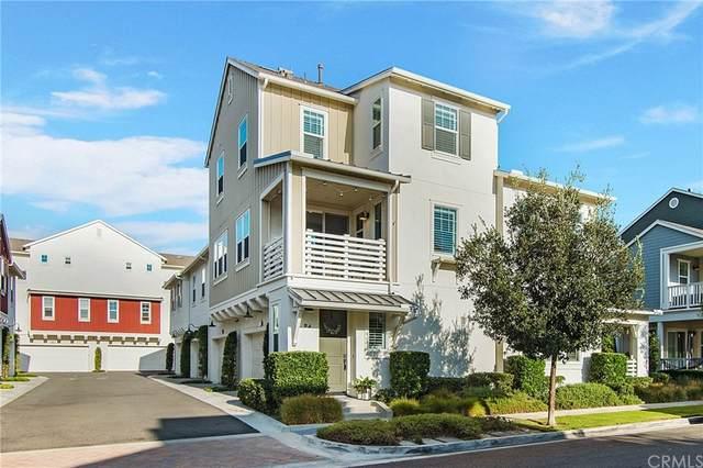 94 Patria, Rancho Mission Viejo, CA 92694 (#OC21233542) :: Blake Cory Home Selling Team