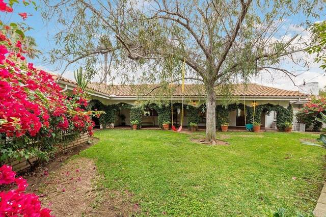 1134 Happy Hill Drive, Vista, CA 92084 (#NDP2112056) :: Mainstreet Realtors®