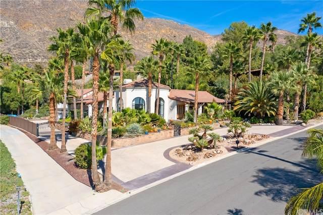 42150 Granite View Drive, San Jacinto, CA 92583 (#SW21230787) :: RE/MAX Empire Properties