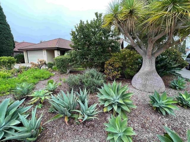 7917 La Capela Lane, Carlsbad, CA 92009 (#NDP2112057) :: RE/MAX Masters