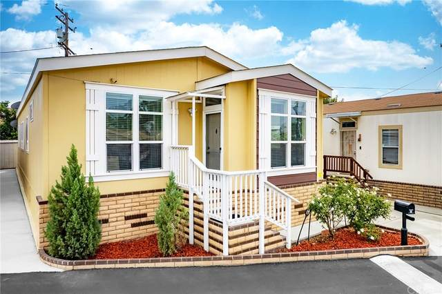 1560 S Otterbein Avenue #47, Rowland Heights, CA 91748 (#TR21234389) :: RE/MAX Empire Properties