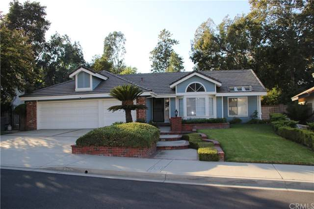 15262 Green Valley Drive, Chino Hills, CA 91709 (#OC21234804) :: Corcoran Global Living