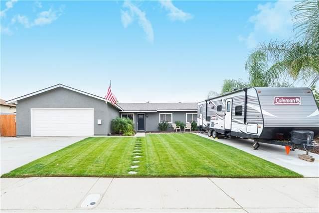 9517 Markwood Drive, Santee, CA 92071 (#SW21234702) :: The Kohler Group