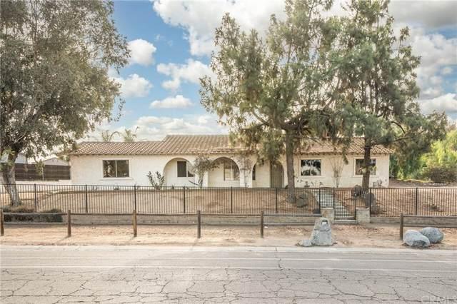2625 Corydon Avenue, Norco, CA 92860 (#IV21234430) :: Blake Cory Home Selling Team