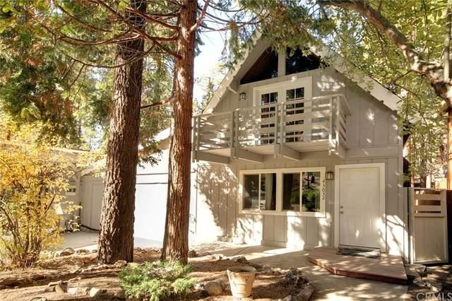 43032 Sunset Drive, Big Bear, CA 92315 (#PW21234809) :: The Alvarado Brothers