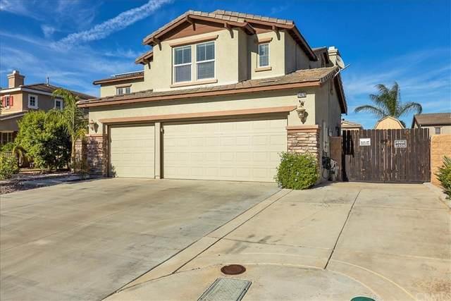 21478 Pumice, Wildomar, CA 92595 (#CV21234836) :: RE/MAX Empire Properties