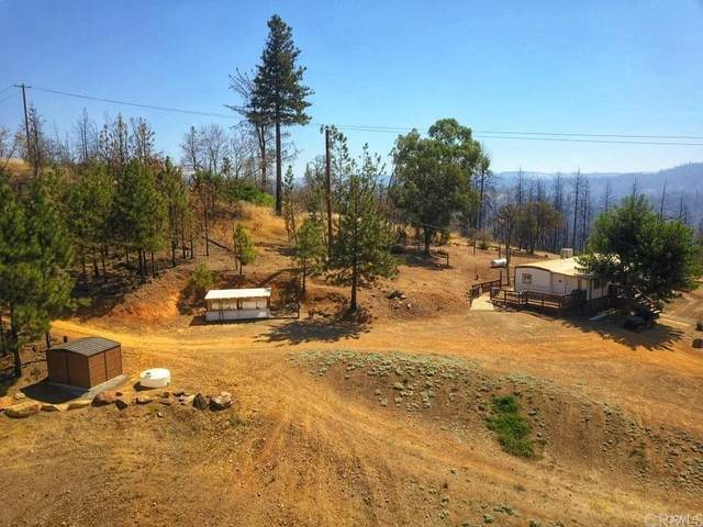 903 Encina Grande Road, Berry Creek, CA 95916 (#OR21234857) :: Re/Max Top Producers