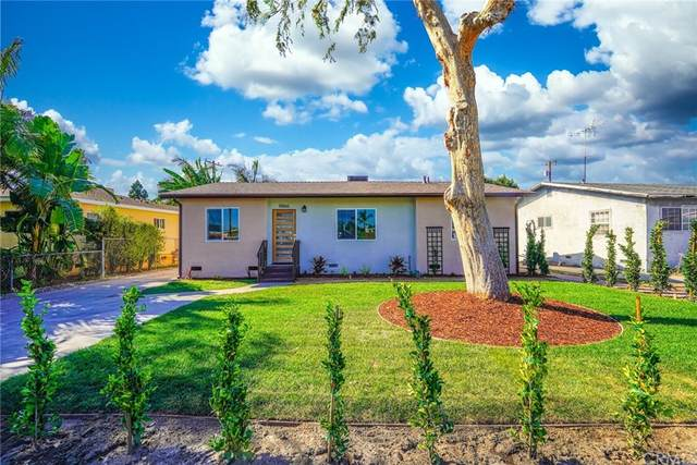 8866 West Boulevard, Pico Rivera, CA 90660 (#DW21230609) :: Blake Cory Home Selling Team