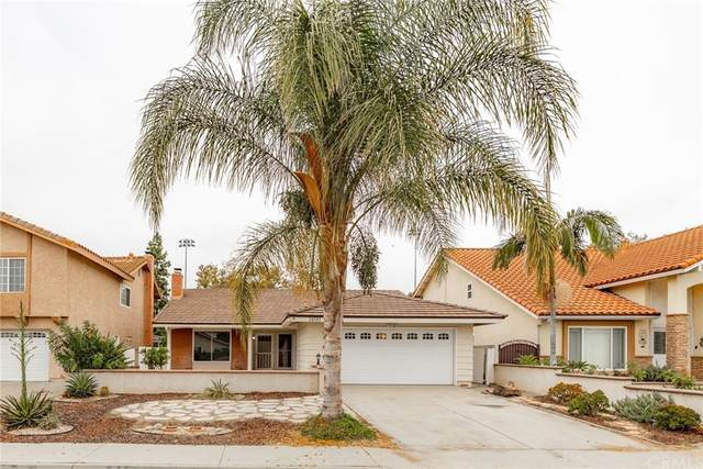 14681 Seron Avenue, Irvine, CA 92606 (#LG21234856) :: Blake Cory Home Selling Team