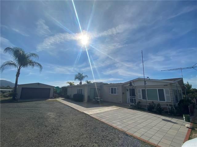41590 Via Anita, Temecula, CA 92592 (#IG21234794) :: Steele Canyon Realty
