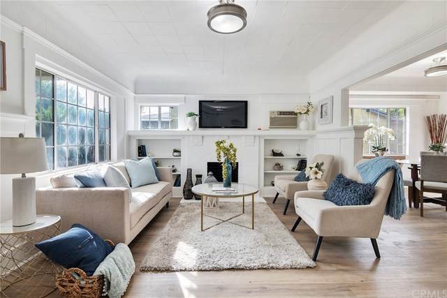 1735 S Catalina Street, Los Angeles (City), CA 90006 (#RS21234756) :: Blake Cory Home Selling Team