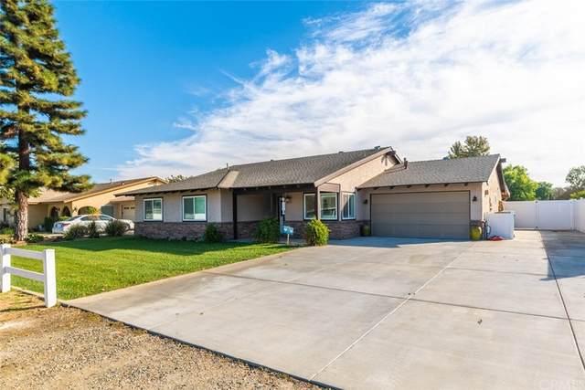 2859 Vine Avenue, Norco, CA 92860 (#TR21234062) :: Blake Cory Home Selling Team
