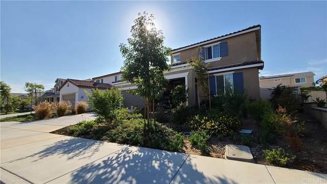 15400 El Braso Drive, Moreno Valley, CA 92551 (#TR21234374) :: Mainstreet Realtors®