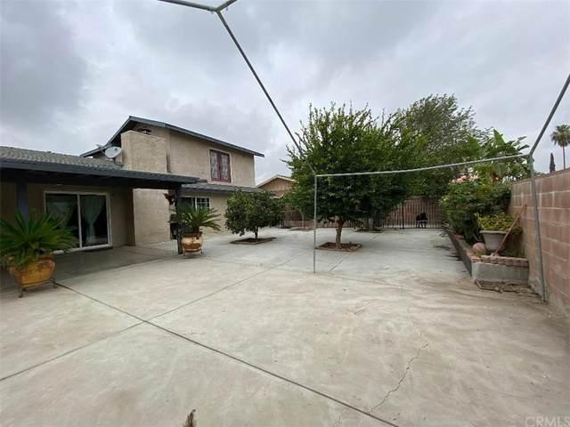 9097 Williams Court, San Bernardino, CA 92335 (MLS #DW21200377) :: The Zia Group