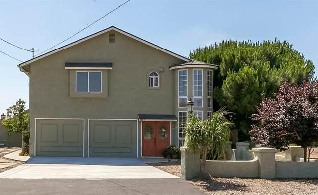 1805 8th Street, Los Osos, CA 93402 (#FR21233897) :: Elevate Palm Springs