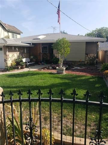 10018 Green Street, Temple City, CA 91780 (#CV21234897) :: RE/MAX Empire Properties