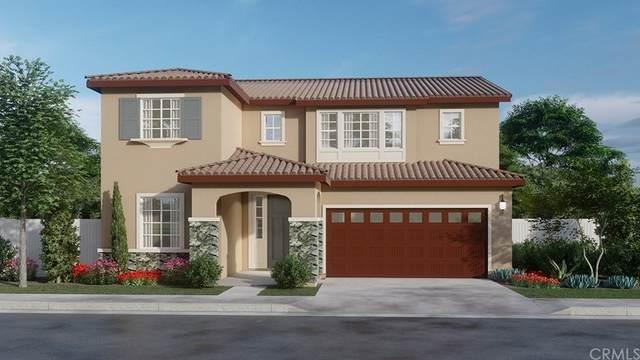 15634 Parry Peak Drive, Fontana, CA 92336 (#SW21234926) :: Blake Cory Home Selling Team