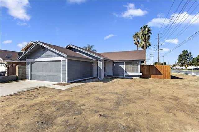 14767 Perham Drive, Moreno Valley, CA 92553 (#IV21222077) :: Mainstreet Realtors®