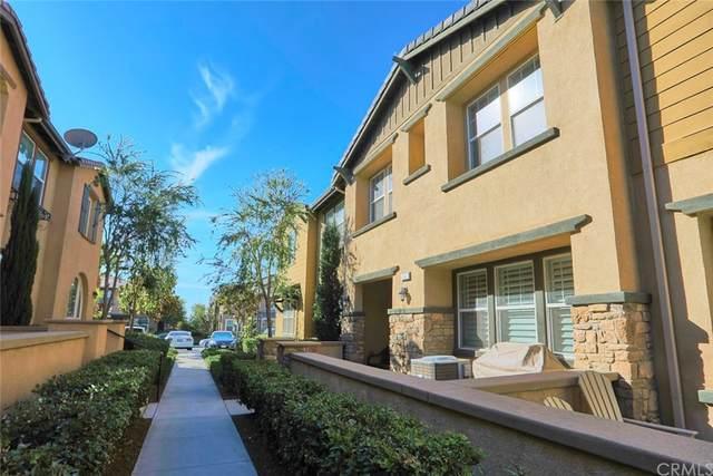 16001 Chase Road #51, Fontana, CA 92336 (#CV21234948) :: Mainstreet Realtors®