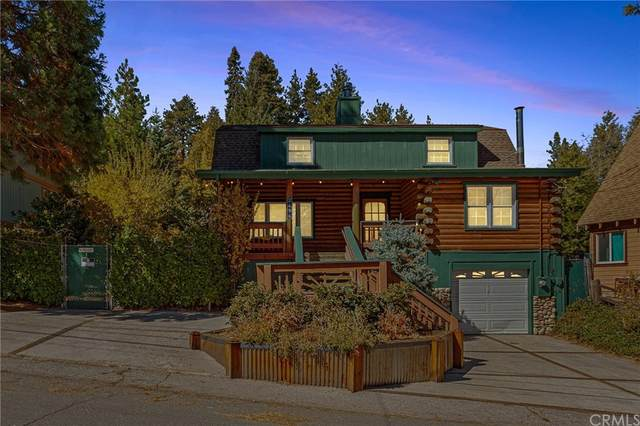 2496 Palo Alto Way, Running Springs, CA 92382 (#EV21234718) :: Compass