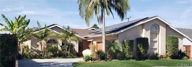 11731 Wembley Road, Rossmoor, CA 90720 (#OC21232651) :: Elevate Palm Springs