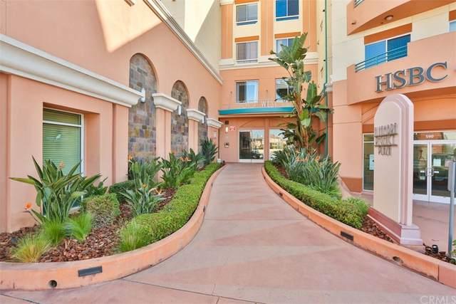580 W Main Street #321, Alhambra, CA 91801 (#WS21234915) :: Mainstreet Realtors®
